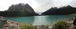 Lake Louise , Caylie C - September 2015