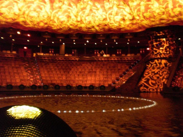 Le Reve Show Las Vegas - Las Vegas