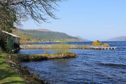 le Loch Ness mai 2016 , Gilles B - May 2016