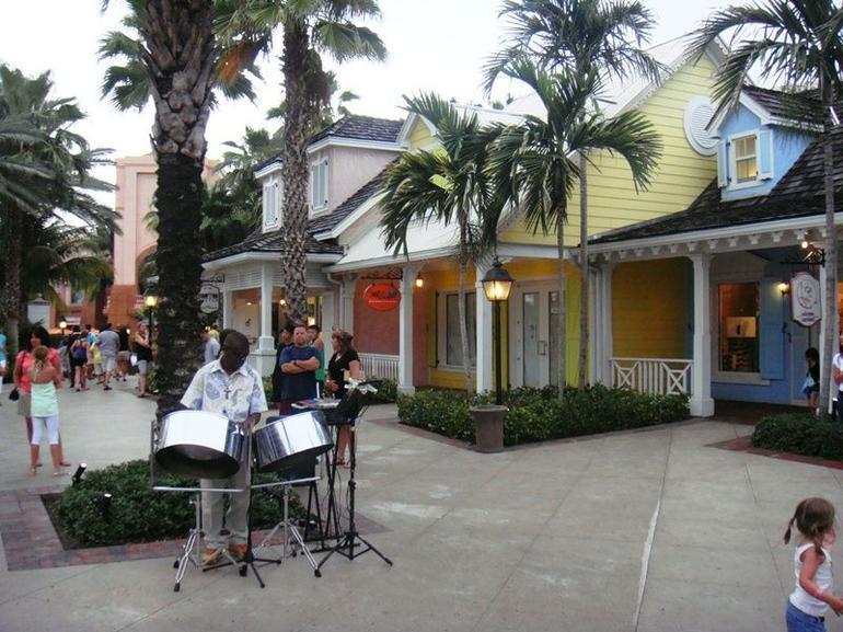Marina Village - Nassau