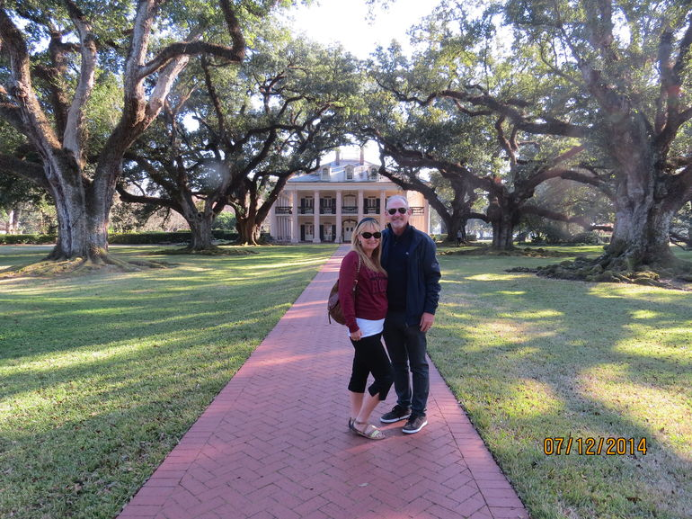 Oak Alley Plantation Tour photo 27
