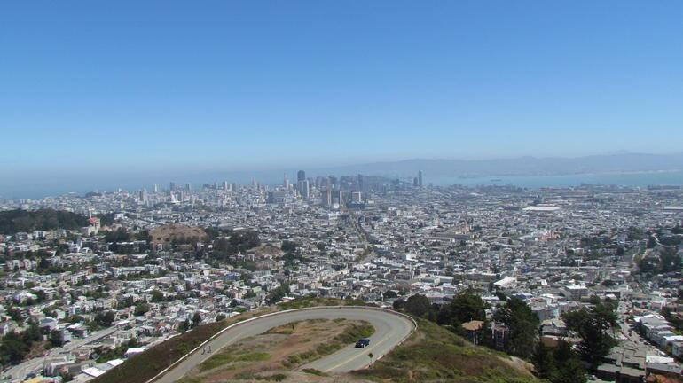 San Francisco City - San Francisco