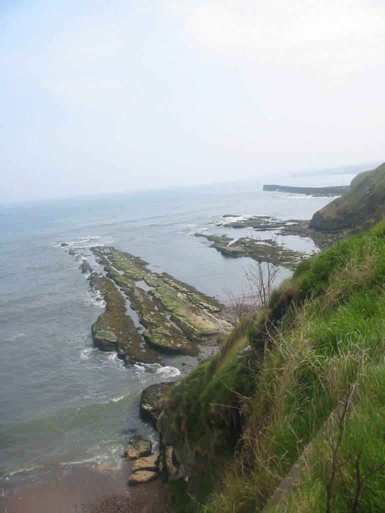 St. Andrews seashore - Edinburgh