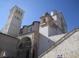 St. Francis Basilica , Riikka H - June 2013