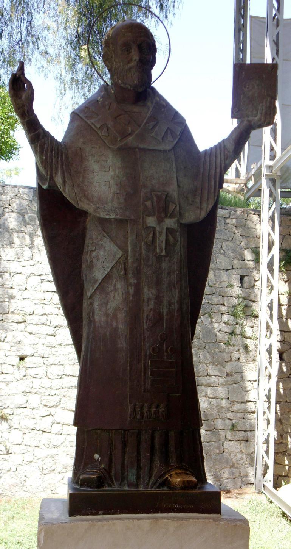 St.Nicholas of Myra - Antalya