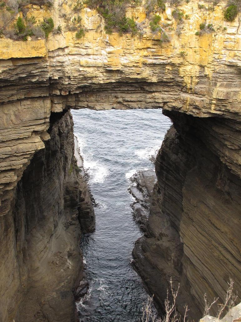 Tasman Arch - Hobart