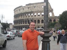 Ancient Rome Tour, Alan S - May 2009