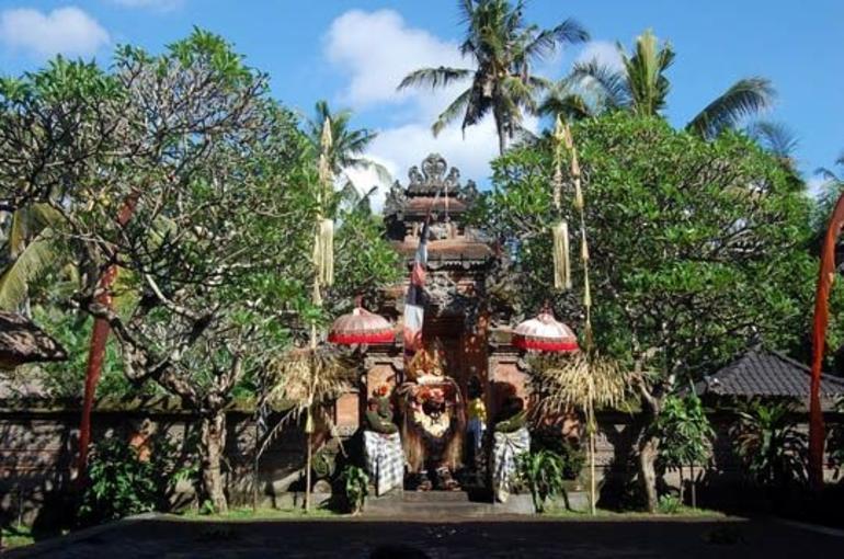 Barong Dance - Bali -