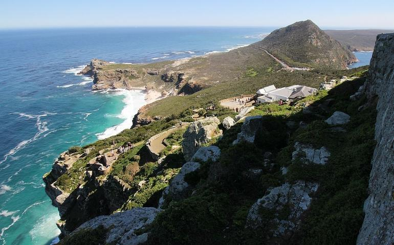 Cape Peninsula Tour from Cape Town photo 28