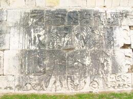 The Mayan warriors , SANTOSH V M - June 2011