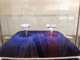 Diamantslibning , Frantz H - April 2015