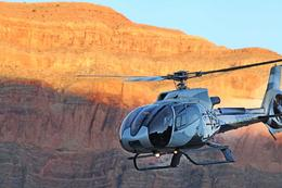 Helicopter Tour to the Grand Canyon from Las Vegas, Viator Insider - January 2018