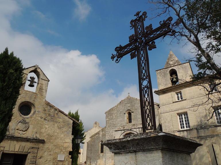 Les Beaux - Avignon