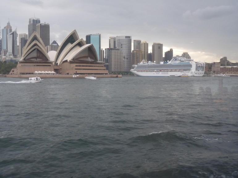 Opera - Sydney