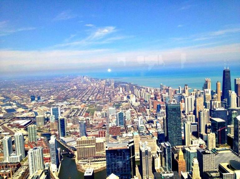 Skydeck Chicago Admission - Chicago