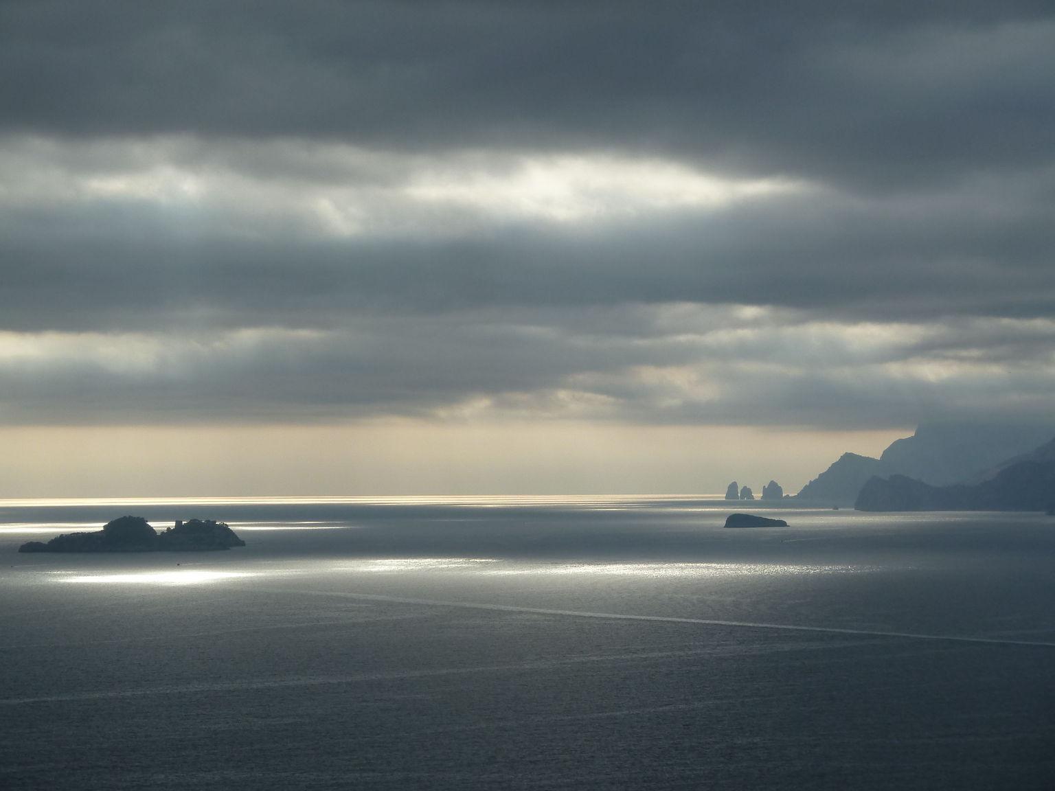 MAIS FOTOS, Excursão privada de um dia na Costa de Amalfi saindo de Sorrento