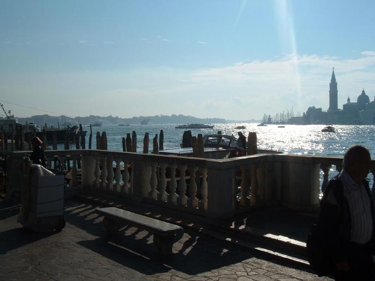 Venice Lagoon - Venice