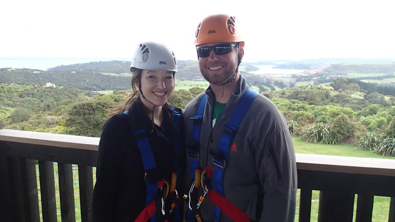 Waiheke Island: Zipline and Island Small Group Day Tour from Auckland photo 25