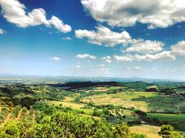 Gorgeous Tuscany , Kimberly S - June 2017