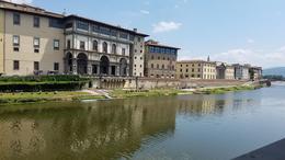 Uffizi Gallery , Michael S - August 2017