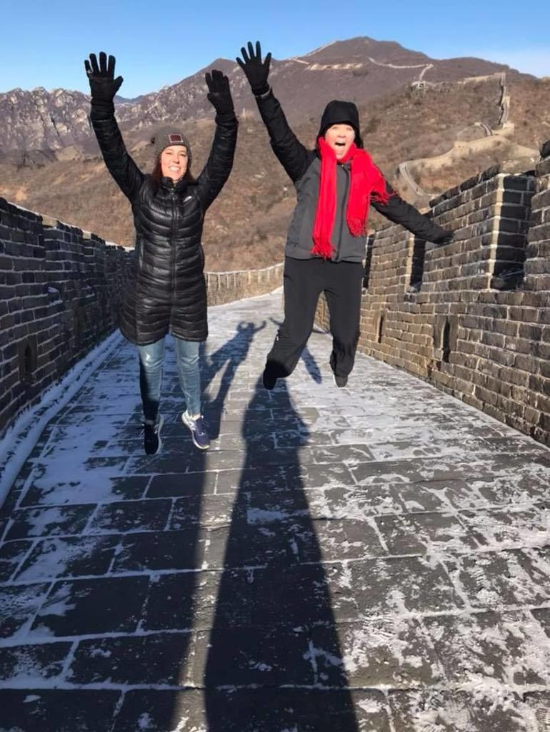 Great Wall of China Small-Group Day Trip from Beijing photo 8