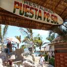 Tour por la playa de Stone Island y el casco antiguo, Mazatlan, MEXICO