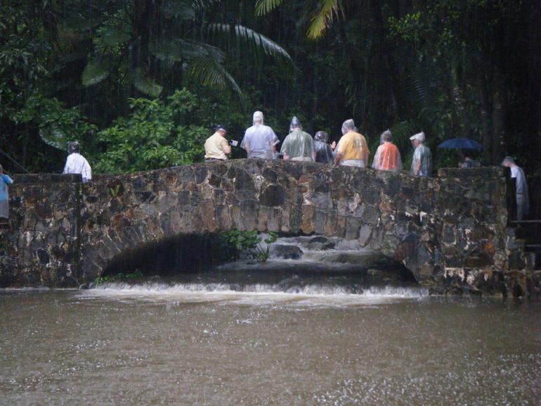 Bridge - San Juan
