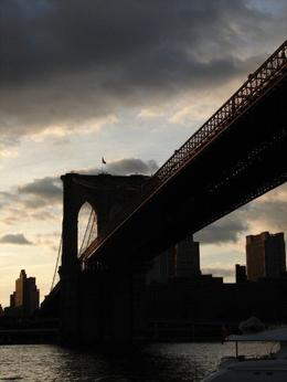 Brooklyn Bridge - June 2009