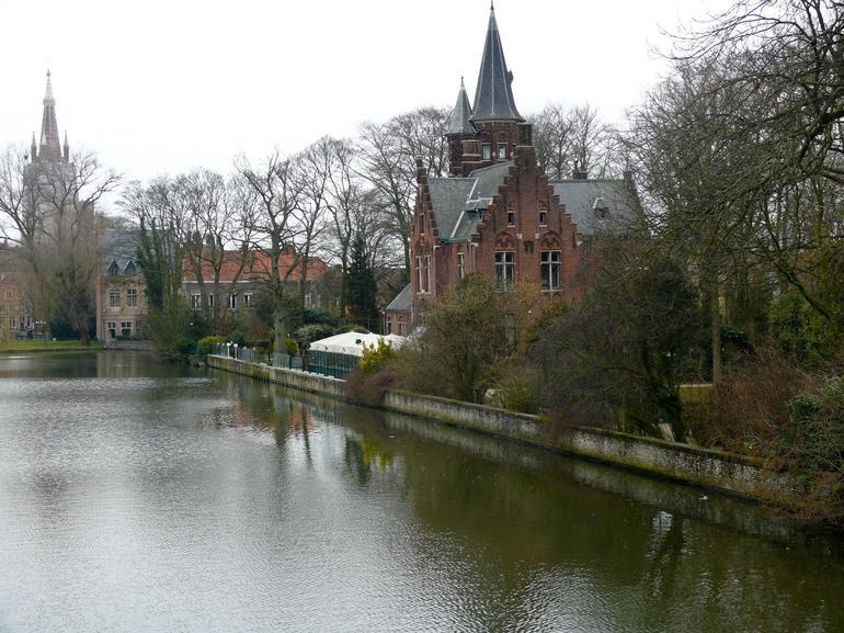 Bruges3 - Paris
