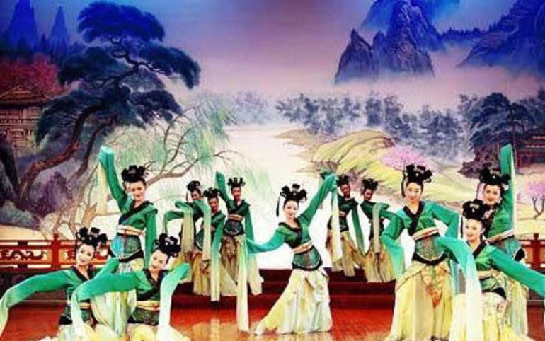 Culture Show - Xian