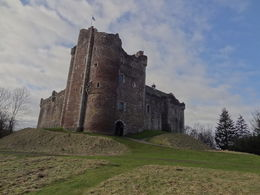 Setting of Outlander TV series and the first few episodes of Game of Thrones' Wintefell , Anna B - March 2015