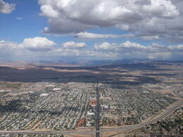 over vagas , GARY D - April 2012