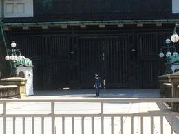 Imperial Palace Gate , Peter W - May 2013
