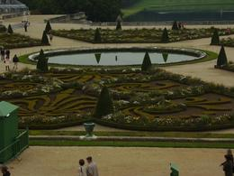 Gardens at the Palace of Versailles, Michelle D - October 2010