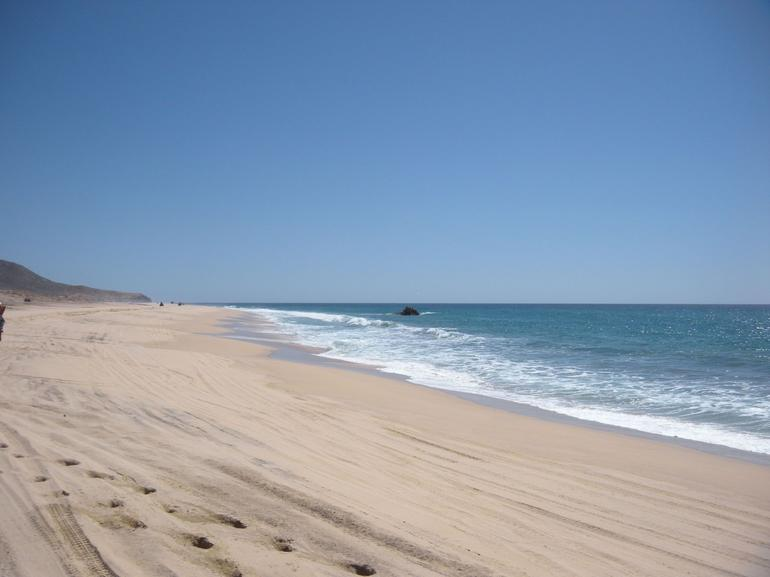 Perfect Beach - Los Cabos
