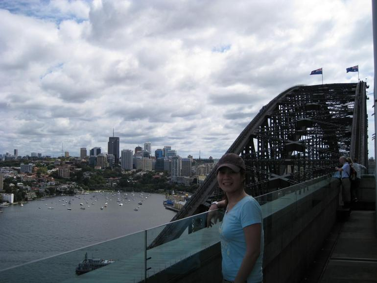Pylon Lookout - Sydney