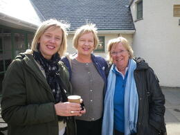 ..from Australia and Sweden , Steffe - April 2013
