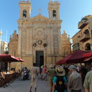 Gozo and Ggantija Temples Full-Day Excursion from Malta, ,
