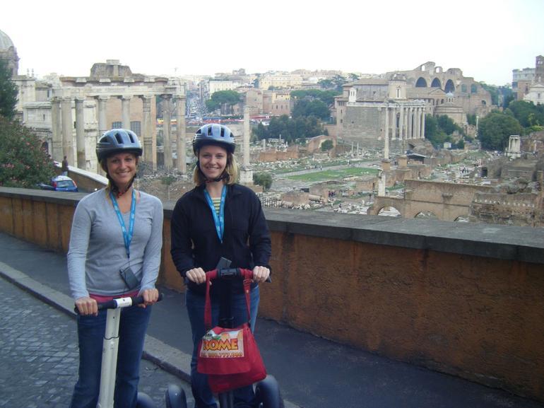 The Roman Forum - Rome