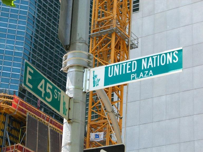 United Nations - New York City