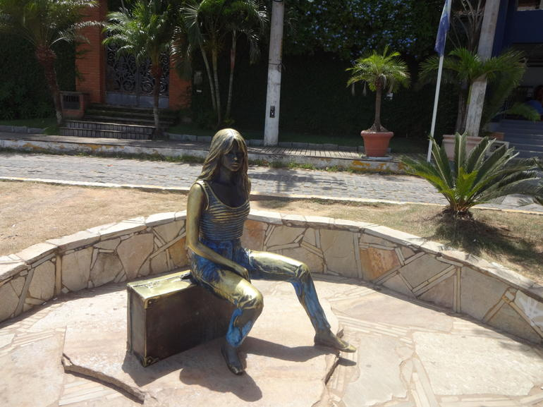 Buzios Day Trip with Lunch, City Tour and Cruise from Rio de Janeiro
