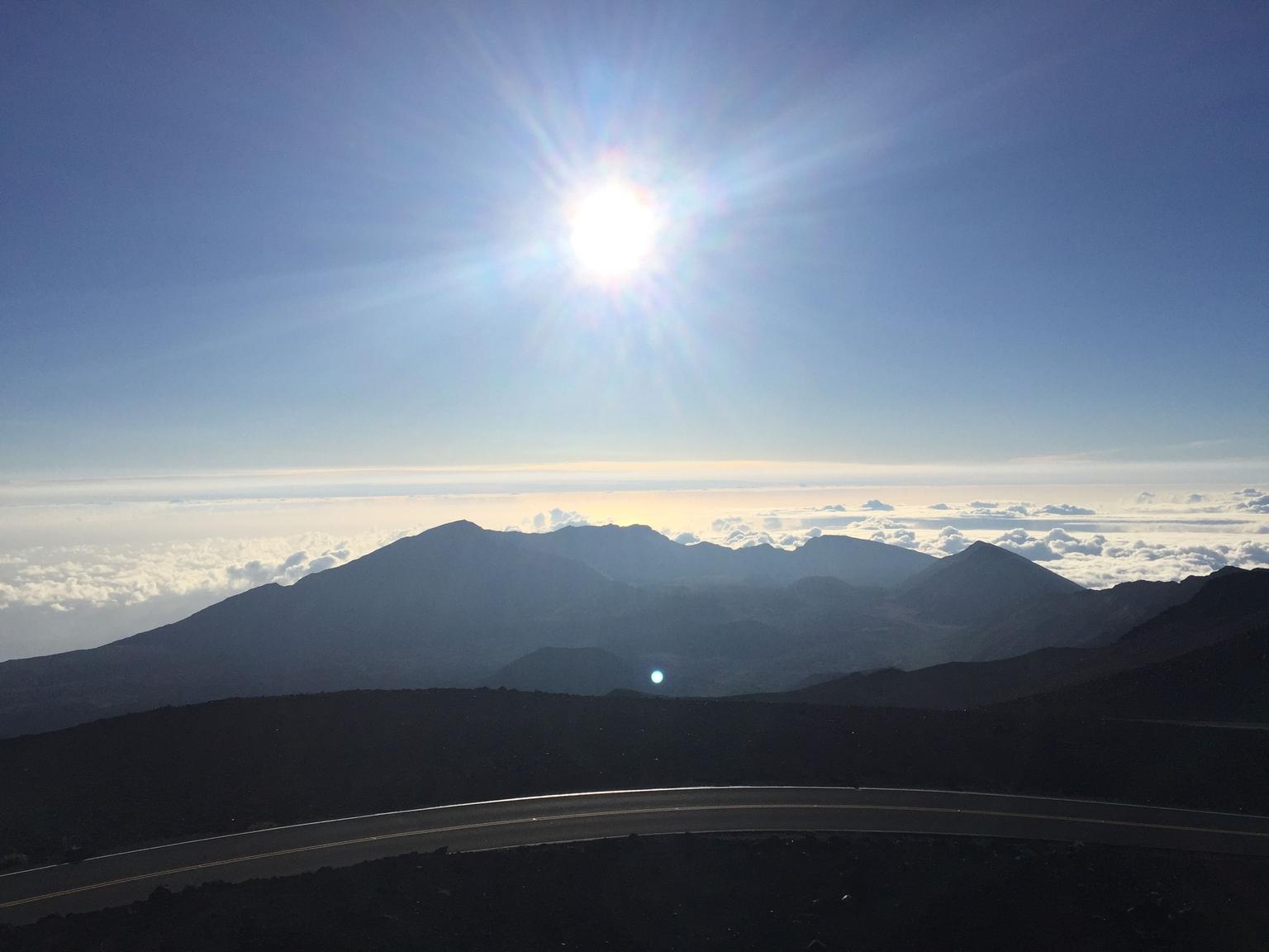 MÁS FOTOS, Haleakala Maui Sunrise Tour with Breakfast