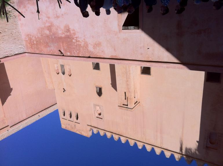 Full Immersion in Marrakech Day Tour with Lunch photo 21
