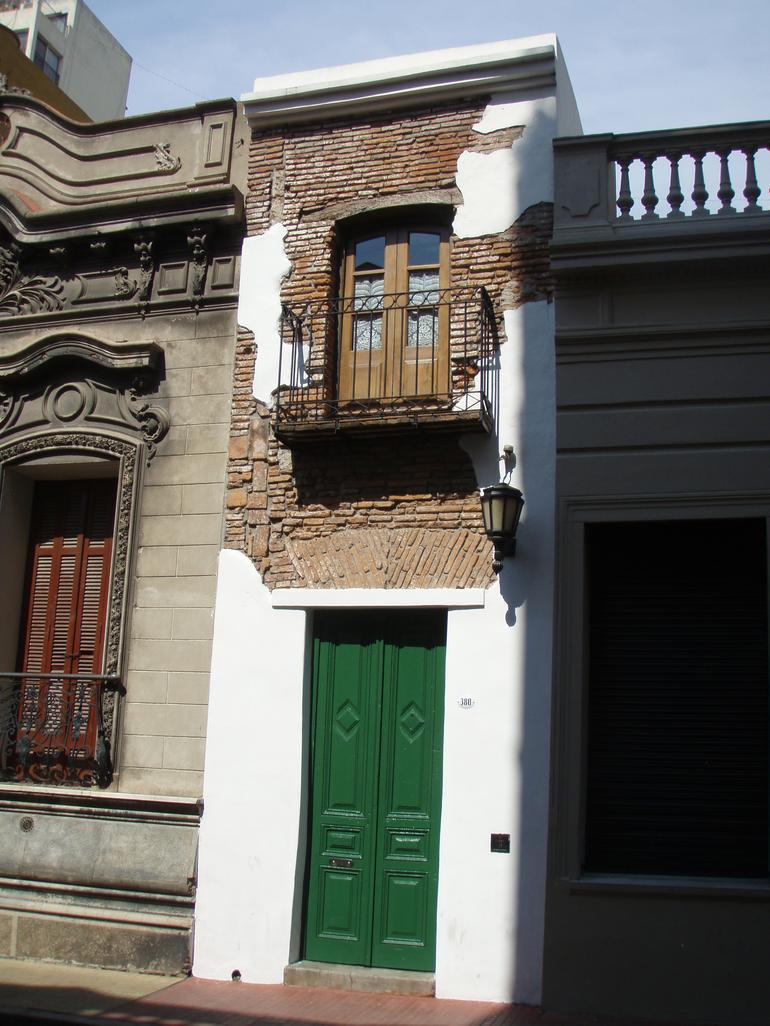Casa Miminina - Buenos Aires