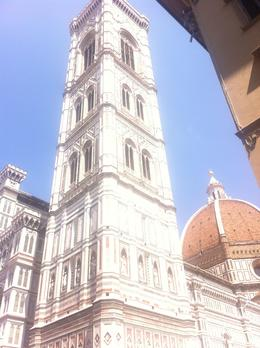 Cathedral in the centre of Florence , Samantha B - August 2013