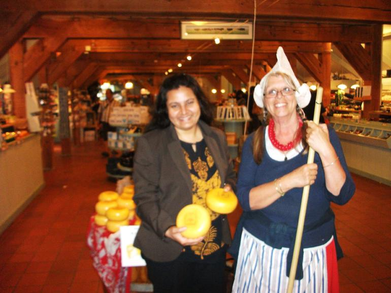 Cheese and Traditional Costumes_DSCF5613e_Tania Dey - Amsterdam