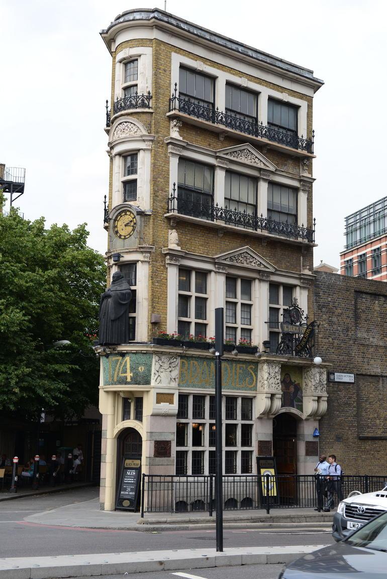 Gin Tour - London