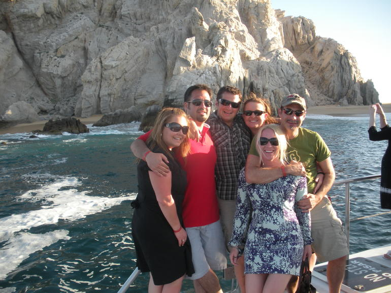 Good Friends, Fun Times! - Los Cabos