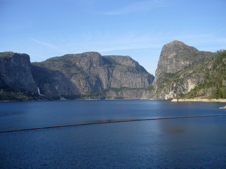 Hetch Hetchy Reservoir - San Francisco