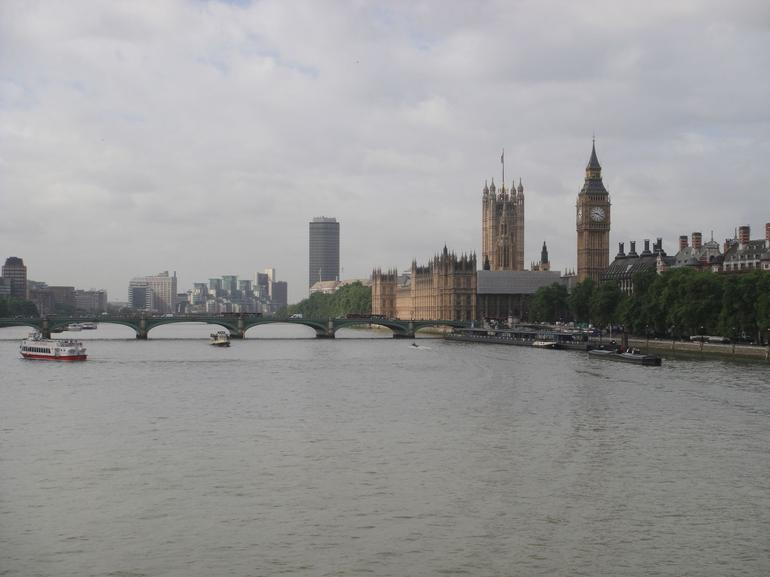 London Sky Line - London
